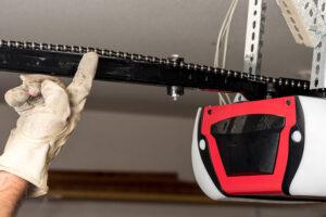 Commercial Roll-Up Door Troubleshooting